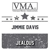 Jealous by Jimmie Davis