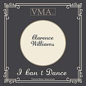 I Can`t Dance by Clarence Williams
