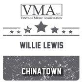 Chinatown von Willie Lewis