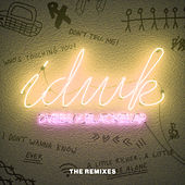 IDWK (The Remixes) von DVBBS