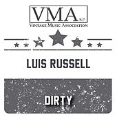 Dirty by Luis Russell