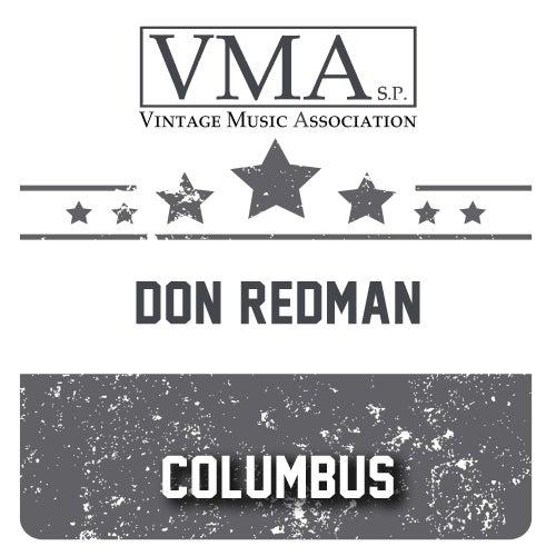 Columbus by Don Redman