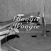Boogie Woogie by Dinah Washington