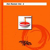 Hot Ramen, Vol. 2 by The Nazz