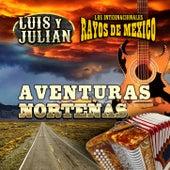 Aventuras Norteñas de Various Artists