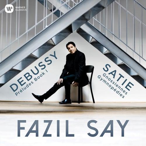 Debussy: Préludes, Book 1 - Satie: 3 Gymnopédies & 6 Gnossiennes - Preludes, Book 1, L. 117: VIII. La fille aux cheveux de lin by Fazil Say