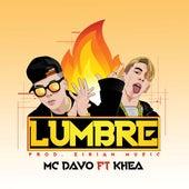 Lumbre (feat. Khea) de Mcdavo