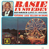 Basie in Sweden (Live) by Count Basie