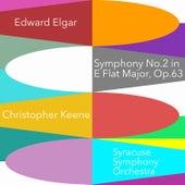 Elgar: Symphony No. 2 in E-Flat Major, Op. 63 de Edward Elgar