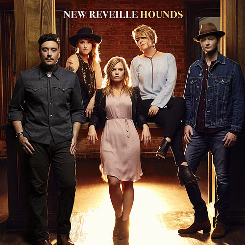 Hounds by New Reveille