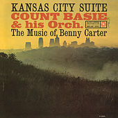 Kansas City Suite: The Music of Benny Carter von Count Basie