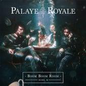 Death Dance de Palaye Royale