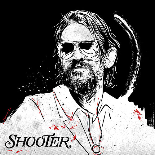D.R.U.N.K. by Shooter Jennings