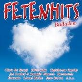 Fetenhits - Balladen von Various Artists