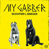 My Gabber by Scooter