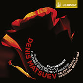 Rachmaninov: Piano Concerto No. 3 & Rhapsody On a Theme of Paganini di Various Artists