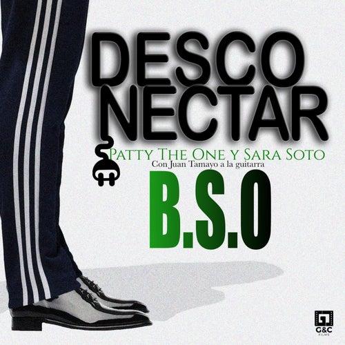 Desconectar (Banda Sonora Original) by Patty Theone