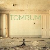 Tomrum by Jonas Berg
