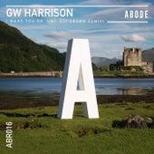 I Make You Go by GW Harrison