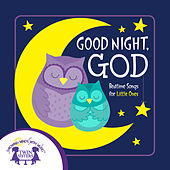 Good Night, God de Kim Mitzo Thompson