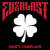 Don't Complain van Everlast