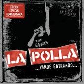 ...Vamos Entrando... (En Directo) (Remastered) by La Polla (La Polla Records)