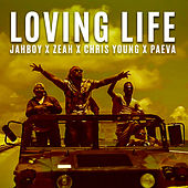 Loving Life by Jahboy