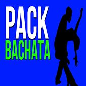 Pack Bachata by Various Artists