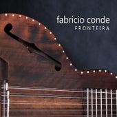 Fronteria von Fabrício Conde