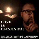 Love is Blindness de Graham Scott Anthony
