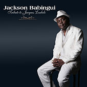 Tribute to Jacques Loubelo by Jackson Babingui