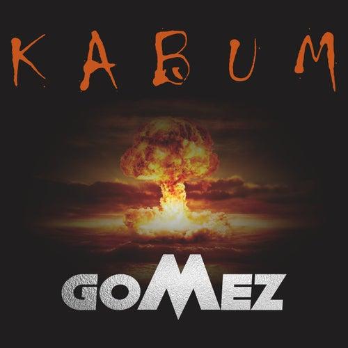Kabum by Gomez
