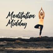 Meditation Midday by Yoga Music