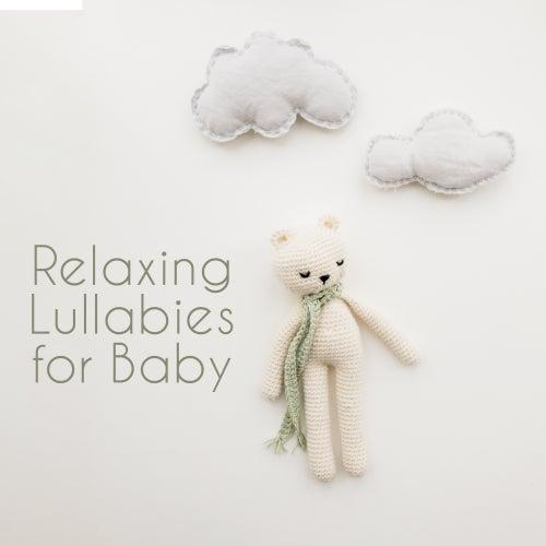 Relaxing Lullabies for Baby by Baby Sleep Sleep