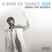 A State Of Trance 2009 von Various Artists