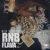 Old School RnB Flava, vol. 1 de Various Artists