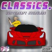 Classics von Hustensaft Jüngling