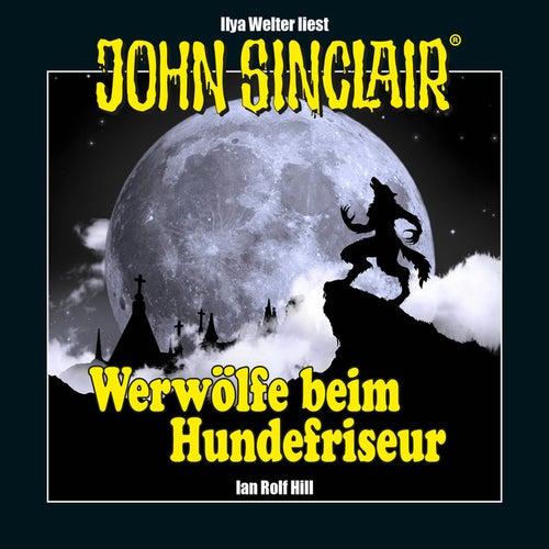 Werwölfe beim Hundefriseur (Kurzgeschichte) von John Sinclair