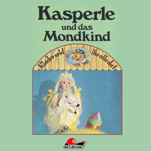 Kasperle und das Mondkind von Kasperle