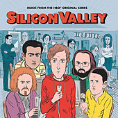 Silicon Valley (Music From The HBO Original Series) de Various Artists