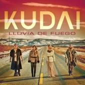Lluvia de fuego de Kudai