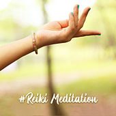 #Reiki Meditation by Japanese Relaxation and Meditation (1)
