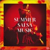 Summer Salsa Music by Various Artists