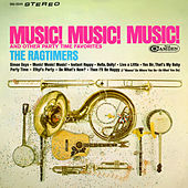 Music! Music! Music! And Other Party Time Favorites by The Ragtimers