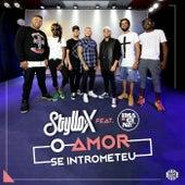 O Amor Se Intrometeu by Styllo X