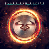 Surge Engine / Ripsaw by Black Sun Empire