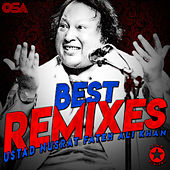 Best Remixes de Nusrat Fateh Ali Khan