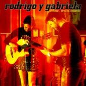 Cumbé by Rodrigo Y Gabriela