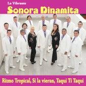La Vibrante Sonora Dinamita von La Sonora Dinamita
