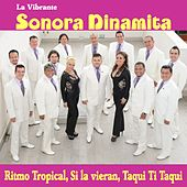 La Vibrante Sonora Dinamita de La Sonora Dinamita